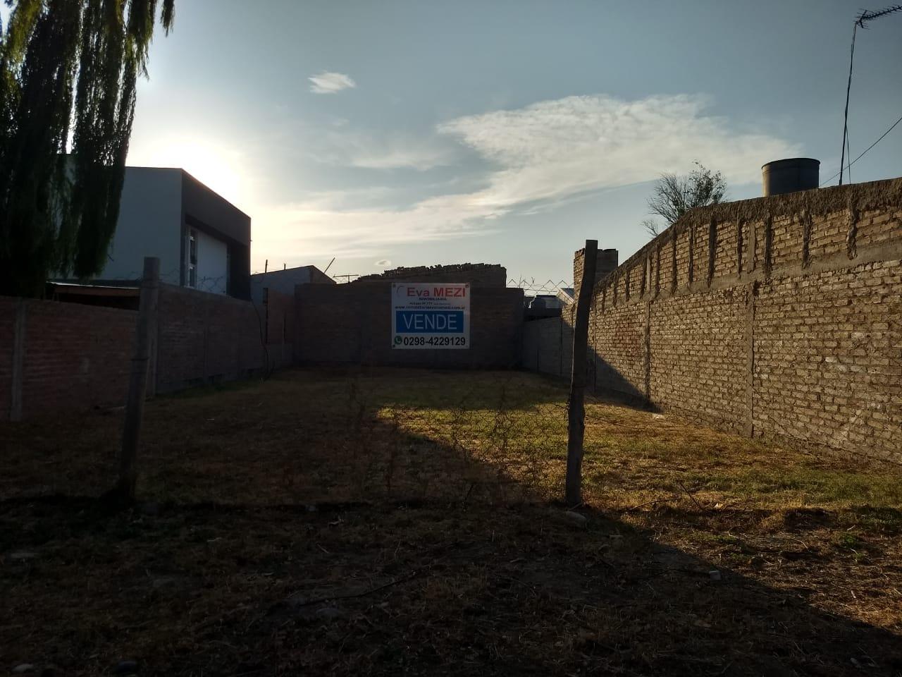 Venta Terreno Bo. San Cayetano