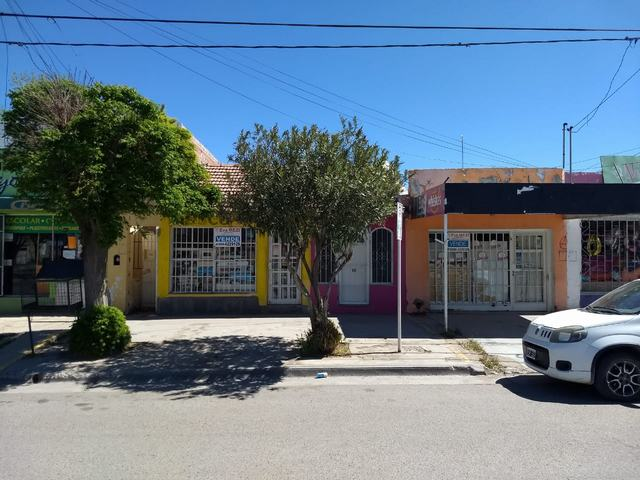 Venta Locales Comerciales Sobre Av. San Juan